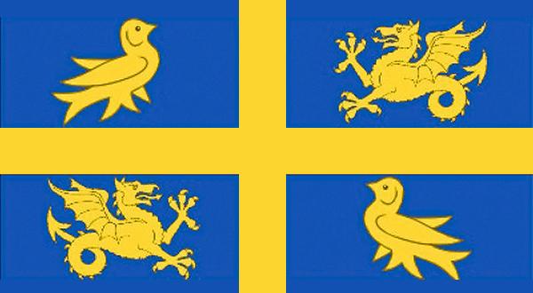 The Restored Kingdom of Albion
