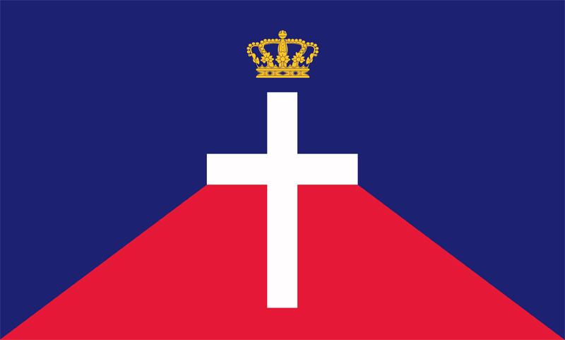 The Flag of God